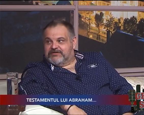 Ghilea-Show-TestamentulAbraham