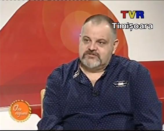 Igor-TVRTimisoara